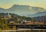 5 days- Kutaisi and Svaneti