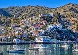 Catalina Island Avalon Scenic Tour