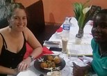 Abidjan Walks Food Tour-Visite Gastronomique d'Abidjan