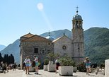 LADY OF THE ROCKS AND PERAST 2HR GROUP TOUR