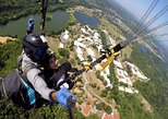Tandem Paragliding Near Kuala Lumpur