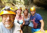 Central America - Belize: Cave Tubing Paradise Tours