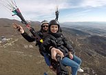Europe - Albania: Paragliding Tandem Experience From Dajti Mountain