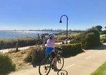 Australia & Pacific - Australia: Cycle Tour   Melbourne Beaches St Kilda Luna Park Brighton Bathing Boxes