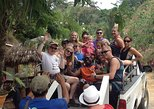 """El Tio"" Guided Tours in Roatan, Bay Islands"