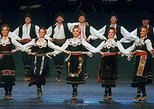 VISIT SERBIA: Folklore Dance Night in Belgrade