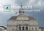Maastricht Tourist Scavenger Hunt