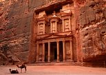 2 Days -1 Night in Petra by Kings Highway Including Dead Sea