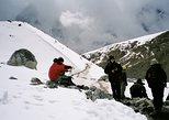 Everest Lobuche Trek - 13 days