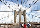 Battery Park to Brooklyn Bridge Walking Tour