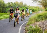 Cycle in the Lost City Of Old Goa - A Guided Activity