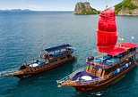 Ang Thong Marine Park Tour (During Park Closure) Aboard Classic Thai Yachts