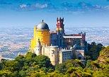 Europa - Portugal: Ausgezeichnete Tour in kleiner Gruppe nach Sintra und zum Pena-Palast ab Lissabon