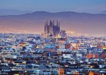 Private Barcelona Best Views: Old Town, Montjuic Castle&Magic Fountain Show Tour