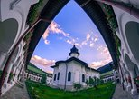 Rural Experience from Iasi | Agapia Monastery, Neamt Fortress and Bison Reserve