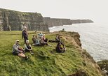 7-Day Ireland to Island Small Group Tour from Dublin