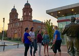 Tip-Based Asheville Walking Tour with Local Guide