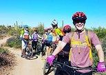 Half-Day Private Sonoran Desert MT Bike tour / Meet at Trailhead/ 2 or more
