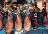 Artisan Shoemaking & Leather Craft Tour