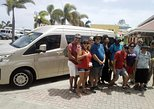 D.A.C St.Kitts Excursion Island Tour