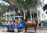 Historical Horse Drawn Carriage Tours