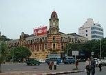 Adventure Half-day visit in Yangon