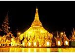Adventure Full day visit in Yangon