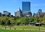 Boston Layover Express City Tour