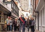Canterbury Guided Walking Tour