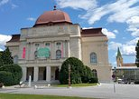 Graz Private Walking Tour with Professional Guide