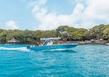 Private 36ft Luxury Speedboat To Rosario Islands