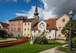 Wels Private Walking Tour with Professional Guide