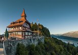 Interlaken Private Walking Tour with Professional Guide
