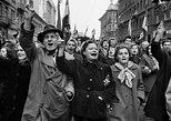 The 1956 Revolution Memorial Private Tour