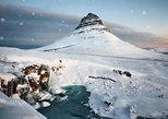 8 Day Minibus Winter Tour | Around Iceland Small Group