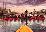 non-touristy things to do in dublin | paddle your way through dublin