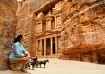 2 Day Tour Petra and Wadi Rum From Tel Aviv