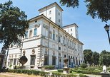 BORGHESE Gallery: Skip-the-line Entry Ticket & Villa by Train