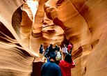 Antelope Canyon and Horseshoe Bend Day Tour from Las Vegas