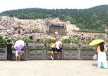 Form Xi'an To Luoyang LongmenGrottoes and ShaolinTemple Day Tour by Bullet Train