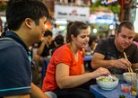 Hanoi Street Eats Evening Small Group Tour