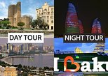 Europe - Azerbaijan: Old and Modern Baku Tour
