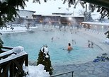 Bansko: Thermal pool escape