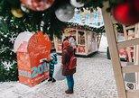 Magic Christmas Tour in Munich