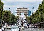 Magnificent Paris Stroll - 5h Private Tour