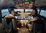Dual Flight Simulator Experiences
