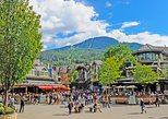 one stop is never enough: day trips from vancouver | blackcomb mountain