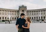 120 Minute Vacation Photography Session with Local Photographer in Vienna
