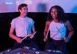 BeatOrbit - The Guitar Hero of Social Drumming (single tickets)