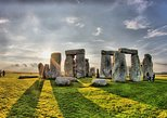 Stonehenge & Secret Somerset (from Bath for 2-8 adventurers)